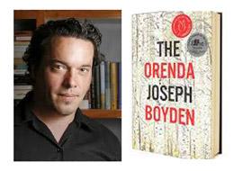 «اورندا» رمانی مدرن در توصیف وقایع سرخپوستان کانادا
